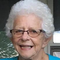 Joy Ruchtie Fisher