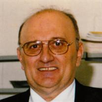 Neil Theodore Ahern