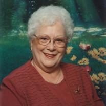 Betty Lou Watts