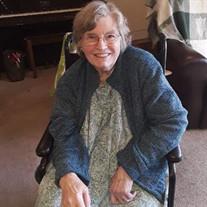 Marie Ann Cline