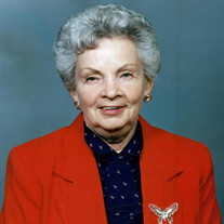 Therese Evelyn Robinson