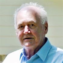 Wolfgang Volkmar Pfahl
