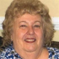 Patricia Ann Finch Anderson