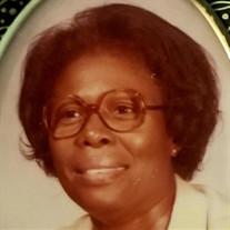 Dorothy Deloris Harris