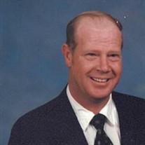 Roy Claud Finley