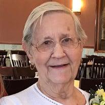Virginia  Ralson