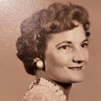 Joyce  Bouneva Conder
