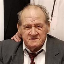 Claude  Henry Bishop