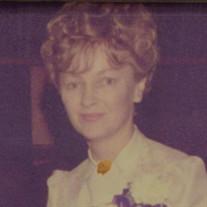 Linda Hope Metzger