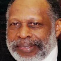 Richmond Turner Jr.