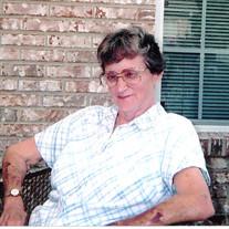 Doyne E. Raines