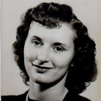 Margaret Elaine McKinley