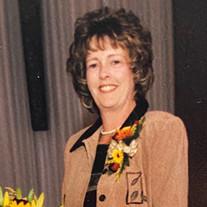 Rita D. Robinson