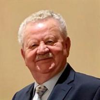 Janusz Kuzebski