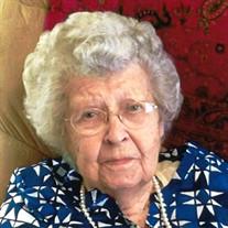 Mrs. Bonita McGee Martin