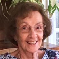 Margaret B Glensor