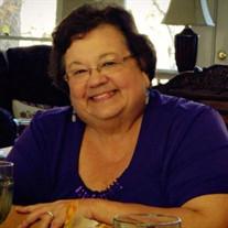 Mrs. Jerri Ann Hallmark