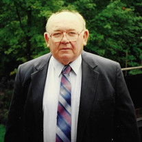 Russell Leo  Clark Jr