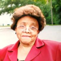 Jean Elizabeth Moore