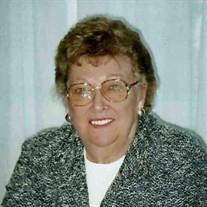 Helen Marie Zap