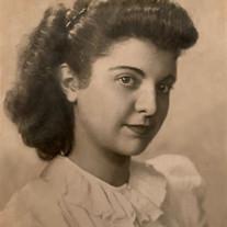 Hilda Scafidi