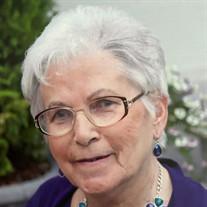 Josephine L. Clatterbuck