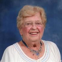 Patricia Ann Ray