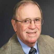 Ronald R. West