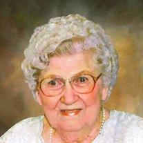 Neta Lou Maston