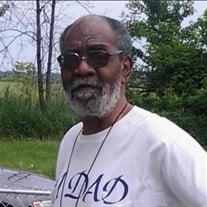 Willie C. Blue Jr.