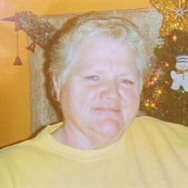 Linda Sue Marquez