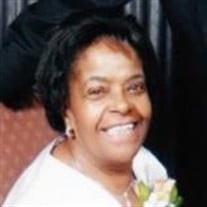 Hazel Mae Carson