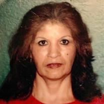 Maria Guadalupe Duran