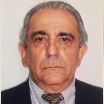 Jose Miguel Jimenez Perez (Pepe)