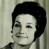 Mrs. Martha  Maria  Monita