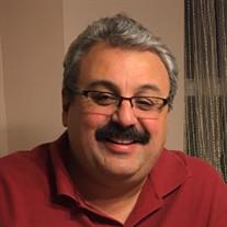 Ruben Solis Jr.