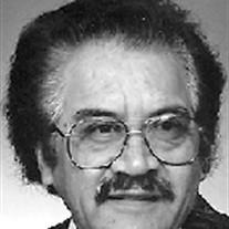 Lindolfo M Puente