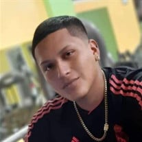 Josue Morales