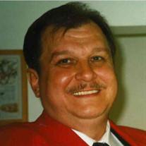 Norman Frank Zatorski