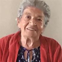 Raffaela Castellitto