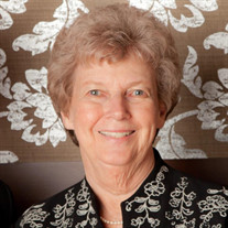 Doris Marquis