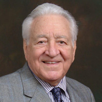 Louis Joseph Furlo, Sr.
