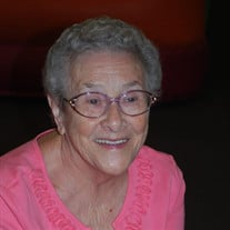 Edith  Marie Fleming