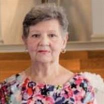 Frances Sanchez