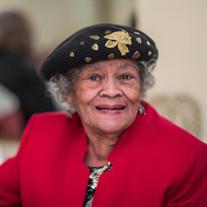 Bertha Lee Oliver