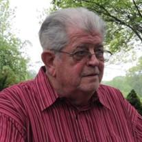 """Robert """"Bob"""" P. Davis"""