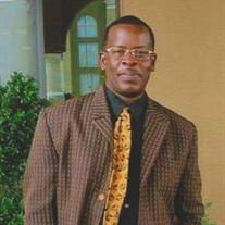 Mr. Alvin Royal