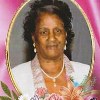 Mrs. Scnelda Dixon-Phillips