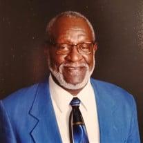 Mr. James Ott Sr.