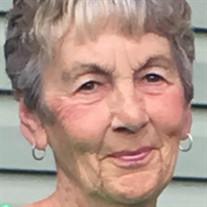 Judy A. Nicholson